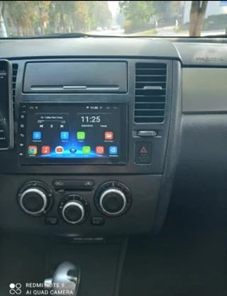 radio android gps wifi e.t.c