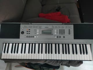 Teclado Sintetizador Yamaha