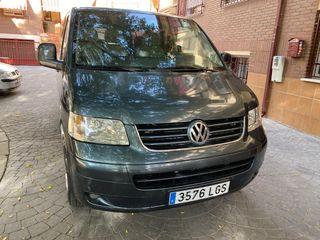 Volkswagen Transporter -T5 2008