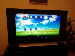 TV Samsung grande