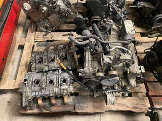 Motor completo Porsche 911 3.2 y Boxster 3.2 M96