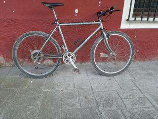 bicicleta orbe