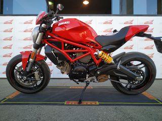 Ducati Monster 797 Plus ABS 2019