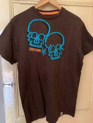 Camiseta Zoo York para hombre
