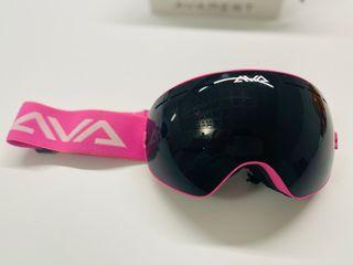 Gafas esquí