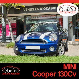 Mini Mini 3P 2008