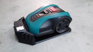 Robot cortacésped Bosch Indiego 350