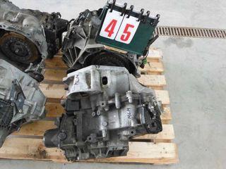 Caja de cambios VW, de Audi DSG 70AM - MLM