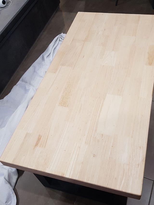 mesa elevable comedor industrial