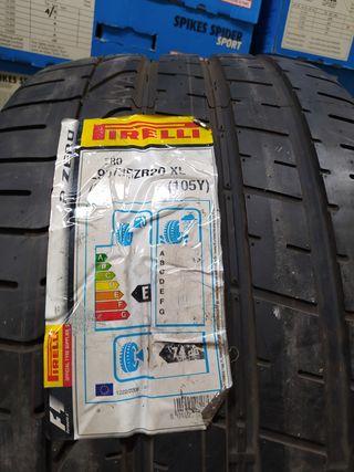 1u Pirelli P Zero 295 / 35Z R20 105Y