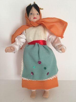 Muñeca de porcelana Líbano