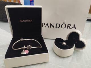 vendo pulsera Pandora