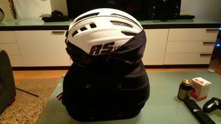 Casco profesional de ciclismo CAS-CO