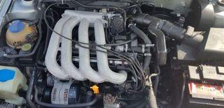Motor Agn Audi A3 8l 1.8 20v usado