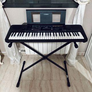 Piano electrónico / teclado