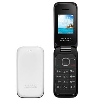 Alcatel Onetouch 1035X teléfono móvil liberado