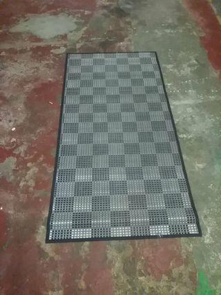 alfombra 2 unidades