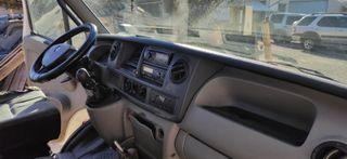 Camión Grua Renault Master Propulsion PMA 6500