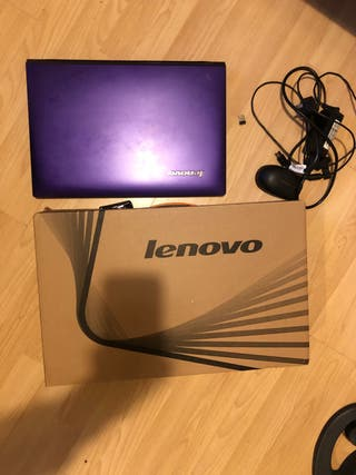 Laptop lenovo ideapad 305