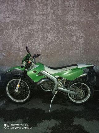 Derbi senda r2000