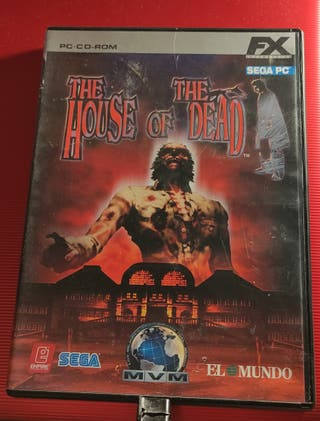 The House of The Dead.