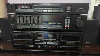 Yamaha natural sound