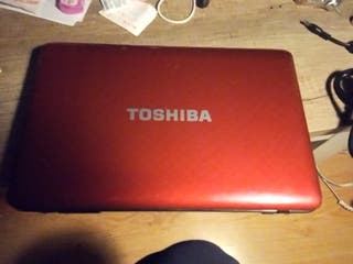 portátil Toshiba i5