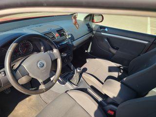 Volkswagen Golf 2.0 tdi 4 Motion Sportline