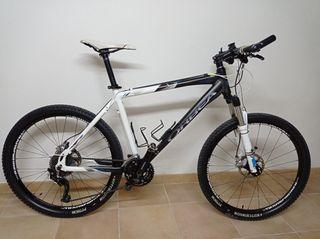 bicicleta montaña Orbea Hydro H 60