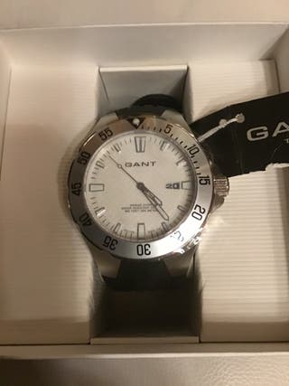 Reloj Gant W10242 Port Morris Silver