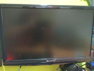 Monitor 1080p 23 pulgadas