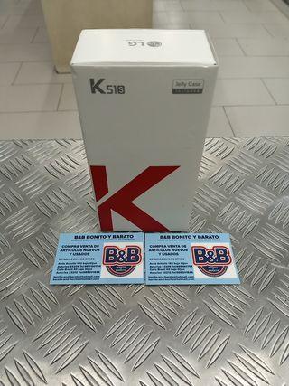 LG K51 S (PRECINTADO)