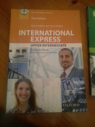 oxford international express, cambridge english