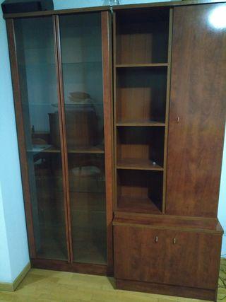 vendo conjunto de muebles salón