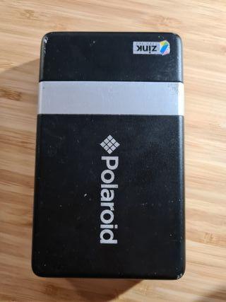 Polaroid PoGo impresora portatil y cargador