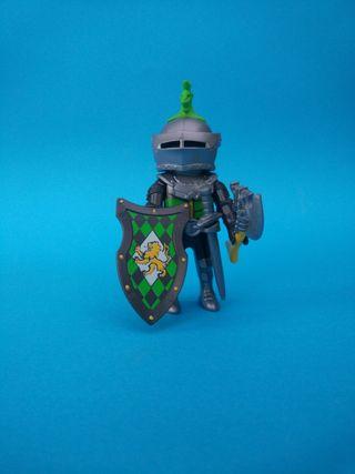 P20 Playmobil caballero medieval