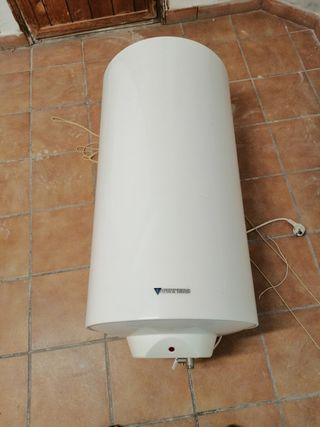 termo eléctrico de 100 litros