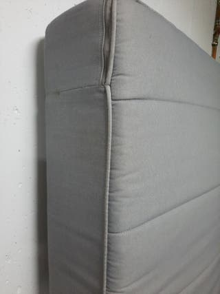 colchón ikea sultán högbo