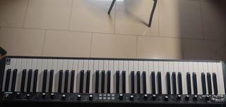 piano elctronico korg sv1 73