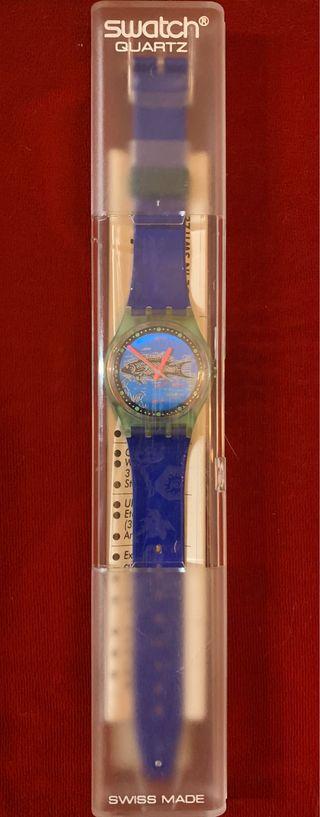 Reloj SWATCH GG116 nuevo!