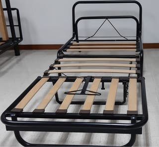 Sofá cama individual nuevo