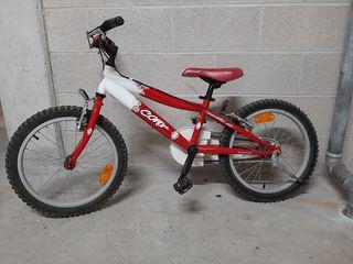 bicicleta para niño desde 5 a 7 años