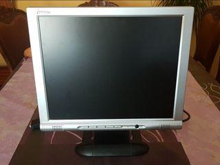 """Monitor TFT LCD imax 17"""""""