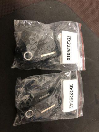 Sensores presión neunatico R1200GS llanta alumini