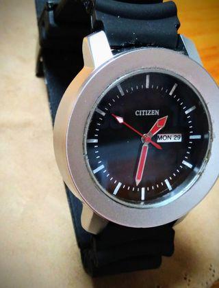 Reloj caballero vintage CITIZEN