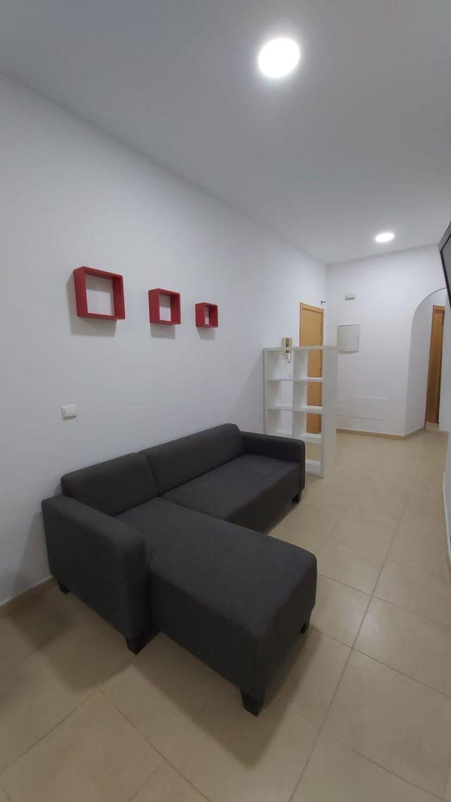 apartamento con garaje y trastero (Estación, Málaga)