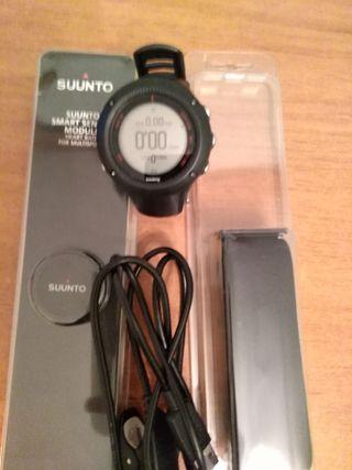 Reloj GPS Suunto Ambit 3 Run