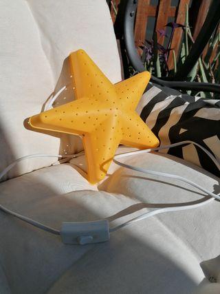 lampara-estrella