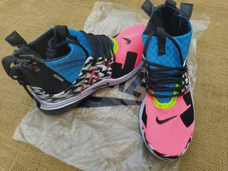 zapatillas Nike talla 43