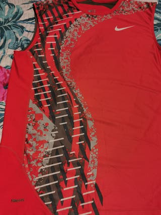 camiseta Nike hombre